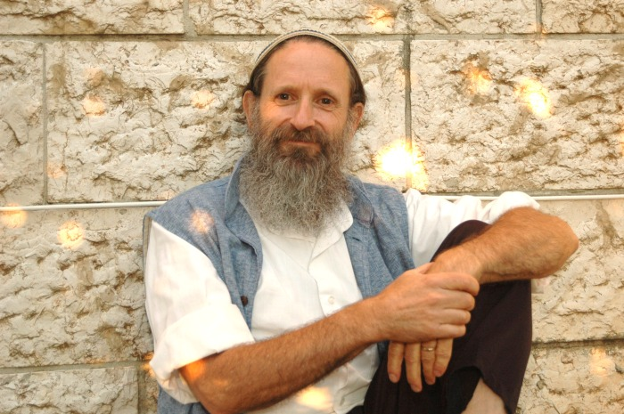 Rabbi David Zeller